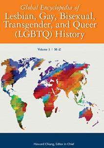 Global Encylopedia of Lesbian, Gay, Bisexual, Transgender, and Queer (LGBTQ) History
