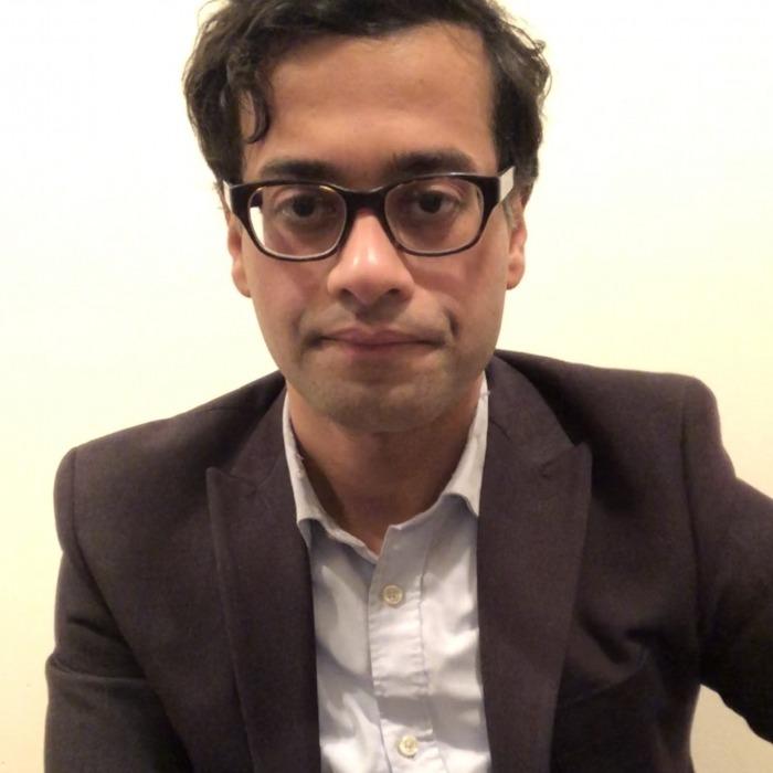 Bilal Hashmi