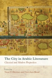 The City in Arabic Literature